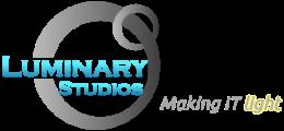 Luminary Studios Logo